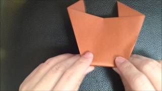 3.how To Make Origami Of A Easy Horse | Origami Box