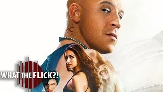 xXx: Return of Xander Cage - Official Movie Review