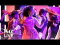 Rihanna Turns Down Super Bowl Over Kaepernick | TMZ Live mp3 indir
