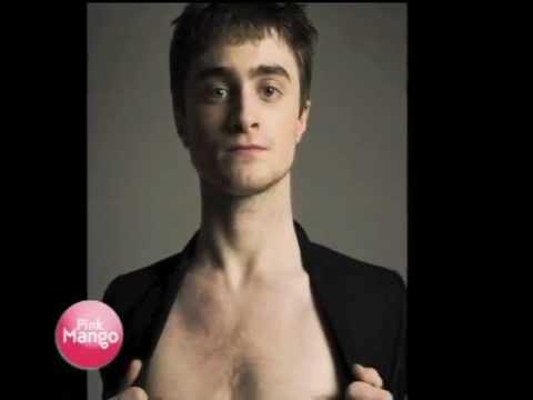 Pink Mango 74 Harry Potter ????? gay Update 3/3. Update: Daniel Radcliffe ...