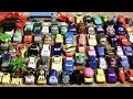 Pixar Cars 2 Complete Collection Diecast Checklist 2013 by Series + 2014 Disney Cars Toons