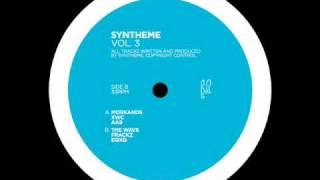 Syntheme -  Xwc