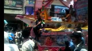 Kewat Jayanti in Mandleshwar