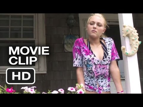 The Way, Way Back Movie CLIP – This is My Son Duncan (2013) – Sam Rockwell Movie HD