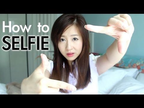 How To Selfie!