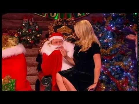 Count Santa