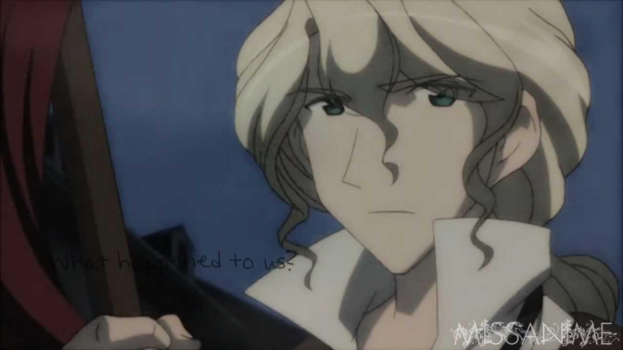 Miserables Shoujo Cosette Shoujo Cosette    What