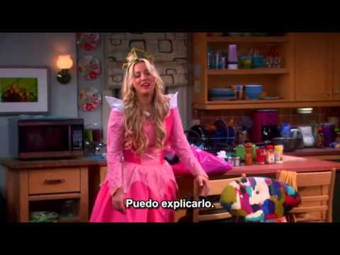 Fantasías animadas The Big Bang Theory