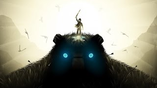 Shadow of the Colossus: All Bosses and Ending on PS3