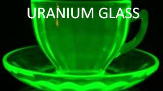 The Element Uranium