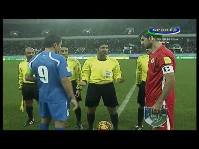Чемпионат узбекистан