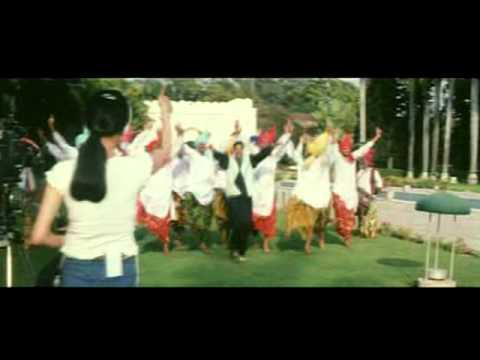 Main Wari- Boliyan [full Song] Jee Aayan Nu video