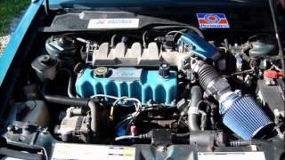 Ford Tempo 2.3