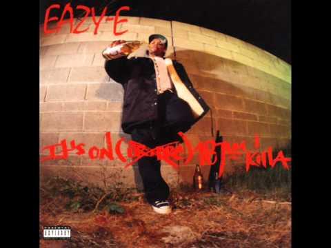 Eazy-e - Extra Special Thanx