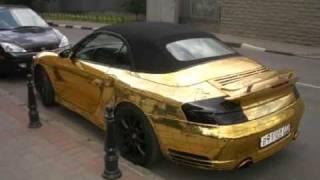 zlatni porse