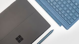 Surface Pro 6 Review: I have mixed feelings...