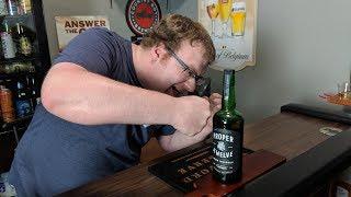 Proper No. Twelve Irish Whiskey Review! (Conor McGregor Whiskey)