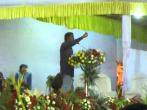 87 Th Marathi Sahitya Sammelan,saswad Best Poem video