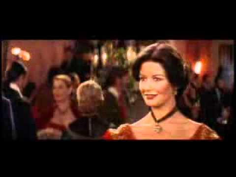 Trailer de a Máscara do Zorro - The Mask of Zorro Trailer