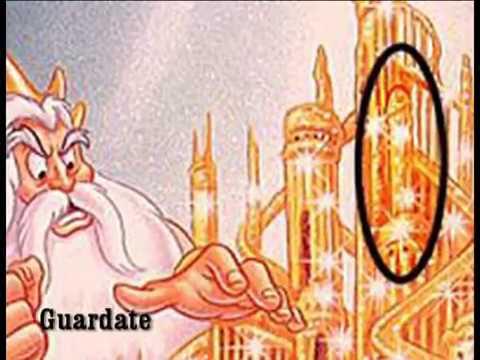 Cartoni Disney - Strane Cose
