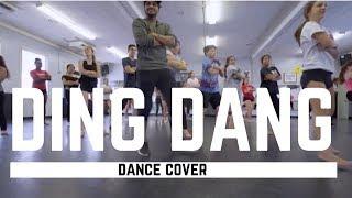 download lagu Ding Dang Munna Michael  Dance Cover  Rajat gratis
