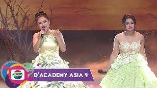 Download lagu SUSAH BERNAFAS!! Lihat Penampilan Selfi (Indonesia) & Aulia Hingga Mendapat All SO! - DA Asia 4
