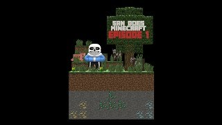 MINECRAFT LETS PLAY - EP 1   SHOUT OUT TO DROG