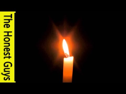 Download Relaxation Music - 8 HOURS Meditation Candle