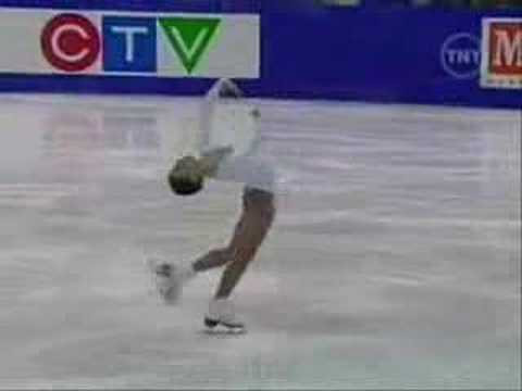 Sasha Cohen - The Medallion Calls
