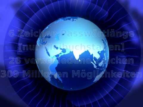 Password Recovery - wie man Passwörter knackt