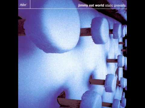 Jimmy Eat World - Anderson Mesa