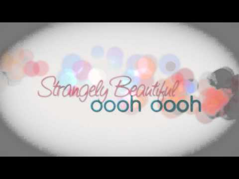 Shealeigh - Strangely Beautiful (Official Lyric Video HQ)