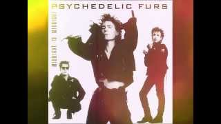 Watch Psychedelic Furs All Of The Law video