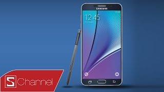 Video clip Schannel - Bản tin S Update: Chờ đợi gì ở Galaxy Note 5 và S6 Edge Plus tại sự kiện Unpacked 2015