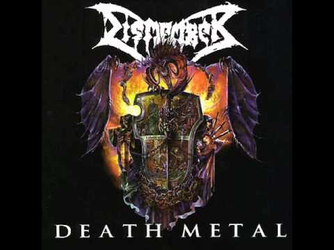 Dismember - When Hatred Killed The Light