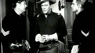 Mackenzie's Raiders Full Episodes 26 - The Fast Gun