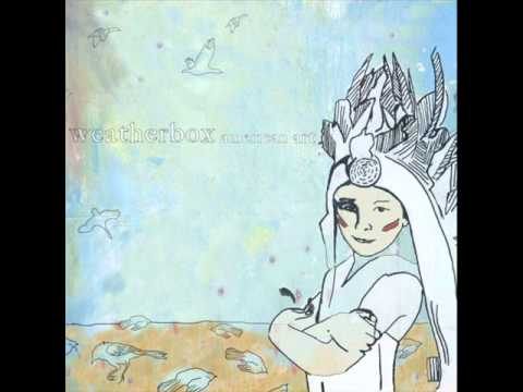 Weatherbox - The Clearing