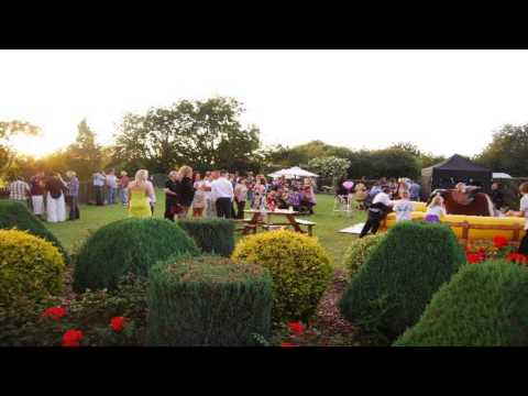 The Kendleshire Golf Club Briston Gloucestershire