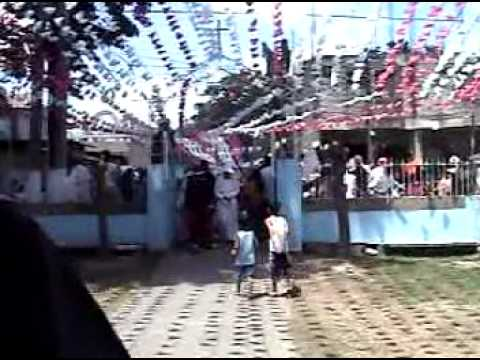 Brgy. Camachiles  Immaculate Conception flagellants(Magdarame) 2009 part II