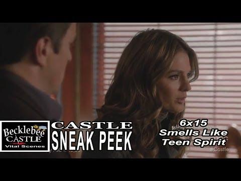 Castle 6x15 Sneak Peek #1