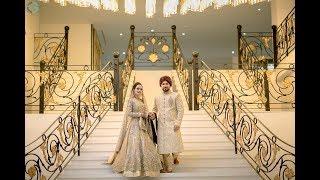 Nishat HotelBest Wedding Highlights Best Asian Wed