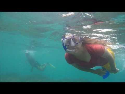20160825 Portobelo Sea Kayaking