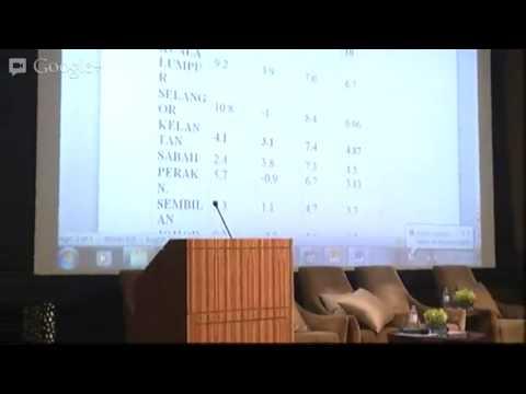 Event : Growing Malaysia Economic Prosperity 21/3/2013