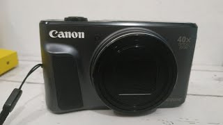 Review Canon SX720 HS Indonesia