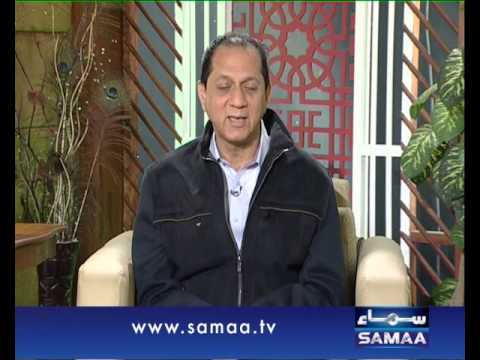 Qutb Online, 19 March 2015 Samaa Tv