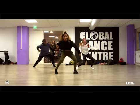 MC Fioti - Bum Bum Tam Tam   Reis Fernando INTENSIVE TRAINING  Global Dance Centre