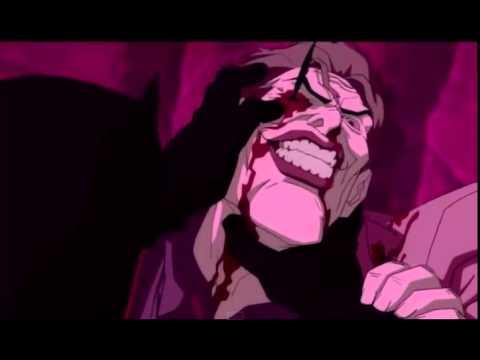Batalha Épica: Batman vs.  Coringa -   A Morte De Coringa -  Dublado
