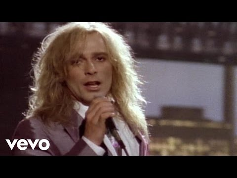 Cheap Trick - Cant Stop Fallin Into Love