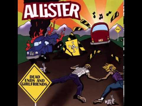 Allister - Chasing Amy