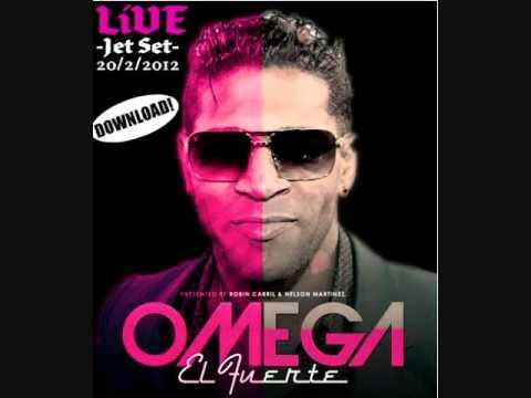 Un Dia De Suerte — Omega ★Nuevo Merengue 2012